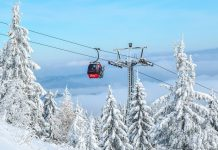 narty słowacja