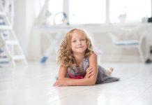 aranżacja pokoju dziecka