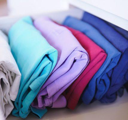 Wybrane tkaniny i ich zastosowanie