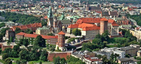 co zwiedzić w Krakowie